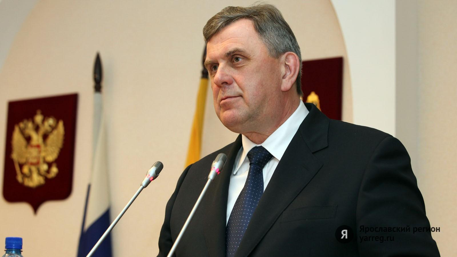 Сергей Ястребов предложил ускорить темпы газификации села