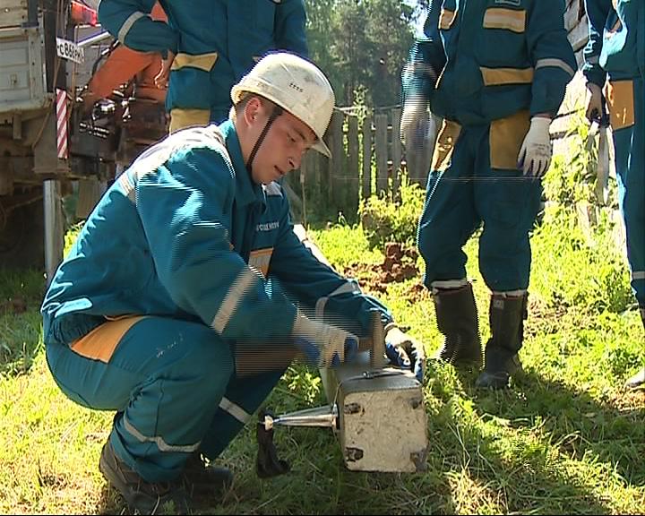 В Ярославской области возрождается традиция создания студенческих отрядов