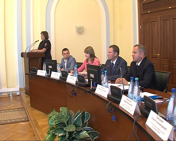 В области зарегистрировано уже 5700 украинцев