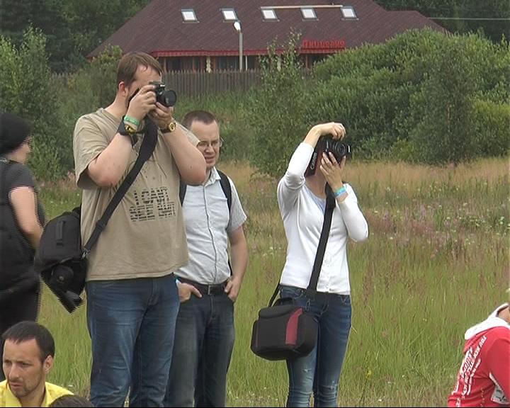 Фотографы со всей России и из соседних стран съехались в Переславль-Залесский