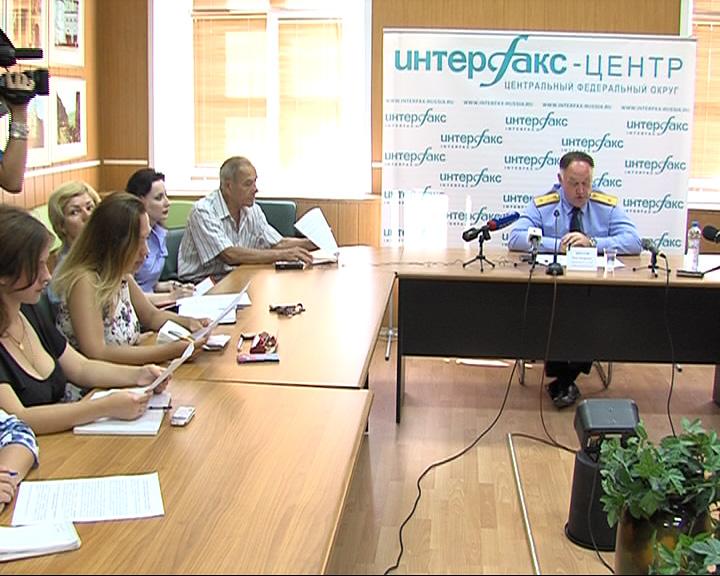 Уголовное дело мэра Урлашова будут разбирать в Ярославле