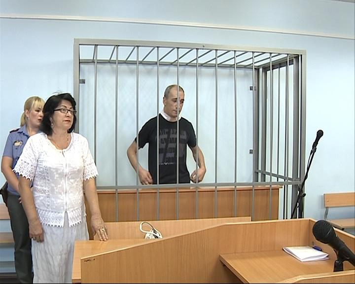 Сегодня Дзержинский суд поставил точку в деле о нападении на ветерана.