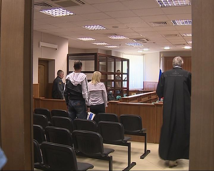 Областной суд вынес приговор двум ярославцам.