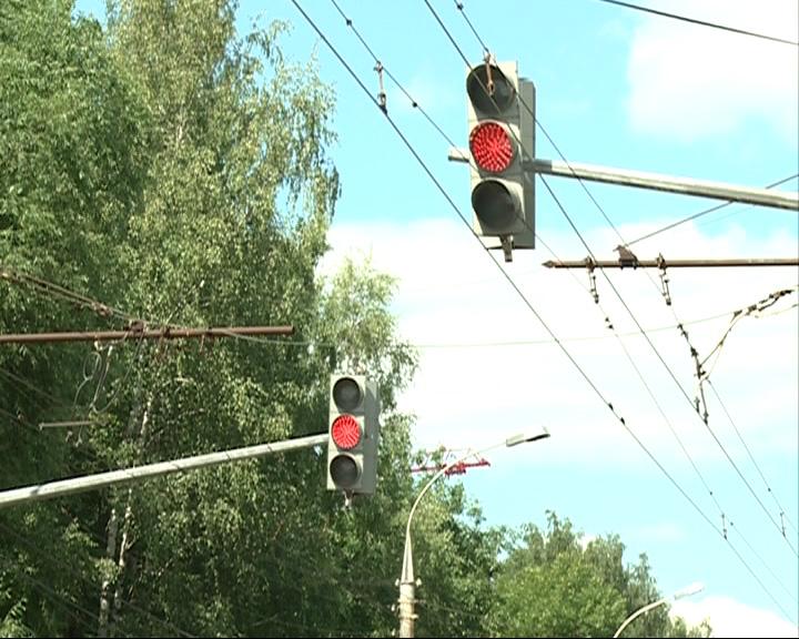 Установить светофоры мэрию Ярославля обяжет суд.