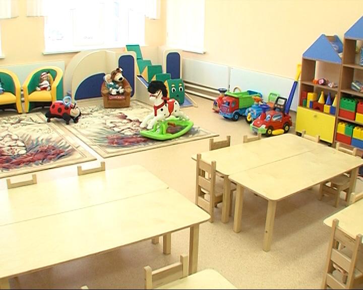 Дефицит мест в дошкольных учреждениях будет ликвидирован к 2017 году.