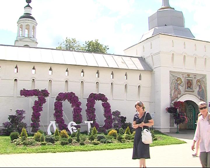 В Толгской обители завершаются последние приготовления к главным торжествам этого лета
