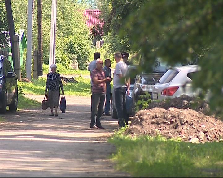 Жилых домов на берегу Которосли в деревне Пеньки быть не должно