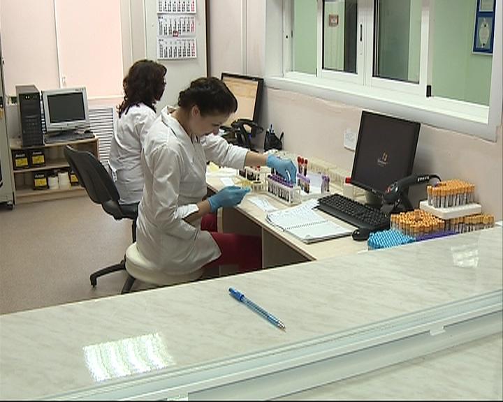 Вместо нескольких лабораторий - одна
