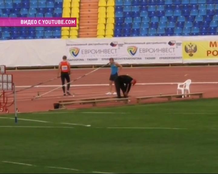Мудров едет на чемпионат Европы
