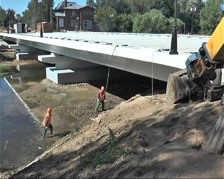 Имя мосту в Переславле выберут жители
