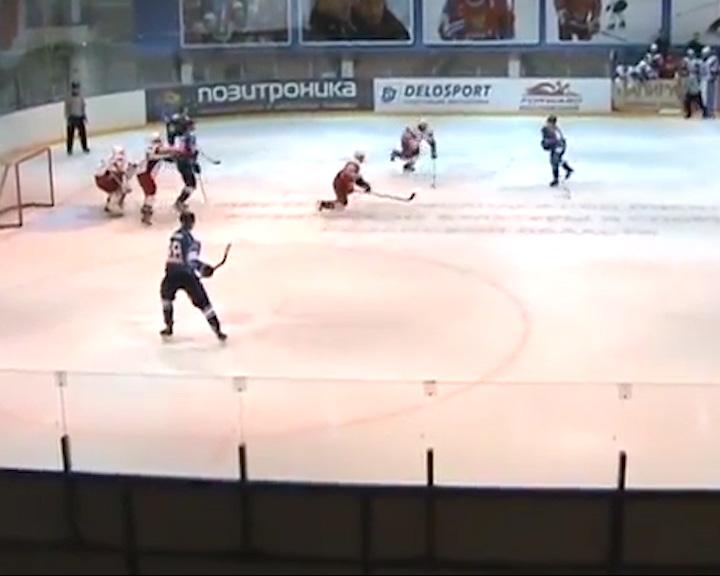 Выходные выдались удачными для двух молодежных команд системы ярославского «Локомотива»: «Локо» и «Локо-Юниор»
