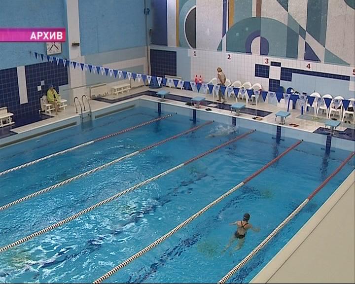 Ярославские пловцы вызваны в национальную команду