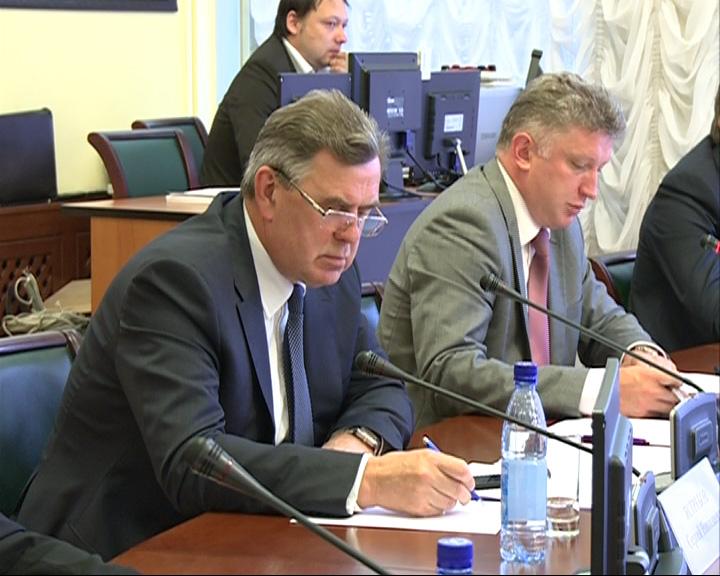 Сергей Ястребов улучшил свои позиции в рейтинге глав субъектов РФ