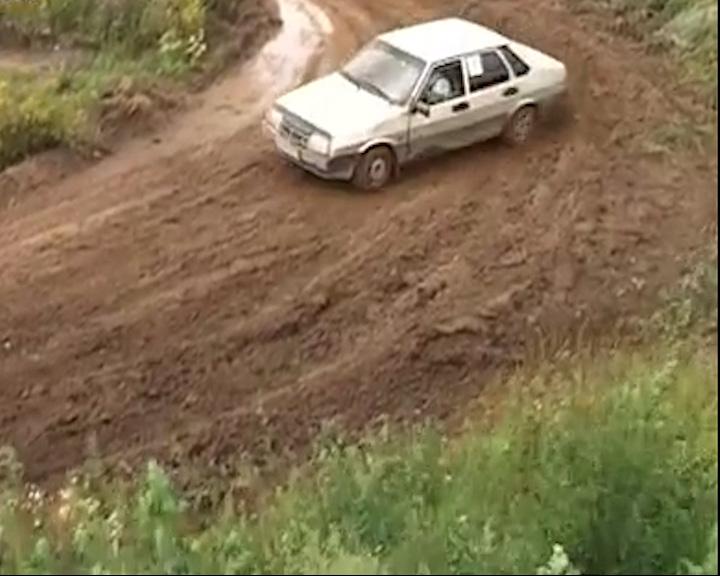 В Иваново прошли скоростные гонки: второе место занял наш земляк Алексей Шуткин