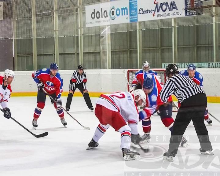 «Локомотив» VS «Лада» 5:2