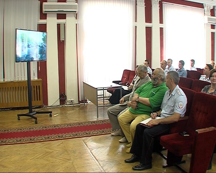 О ярославской полиции сняли документальный фильм