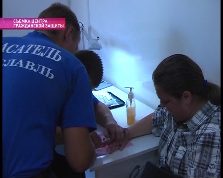 Спасатели помогли женщине снять обручальное кольцо