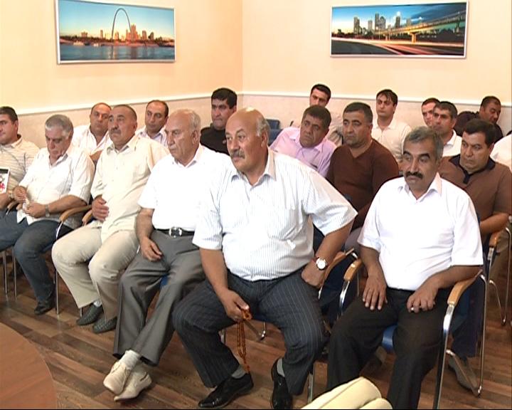 Этнические езиды региона собрались в Ярославле, чтобы обсудить возможную помощь езидам Ирака