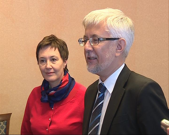 Ирина Лобода назначена директором департамента образования