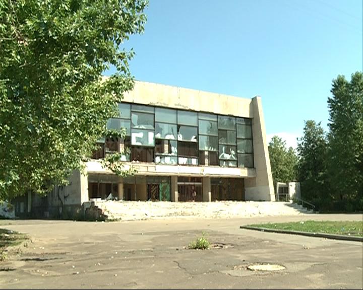 Судьба кинотеатра «Волга» решена
