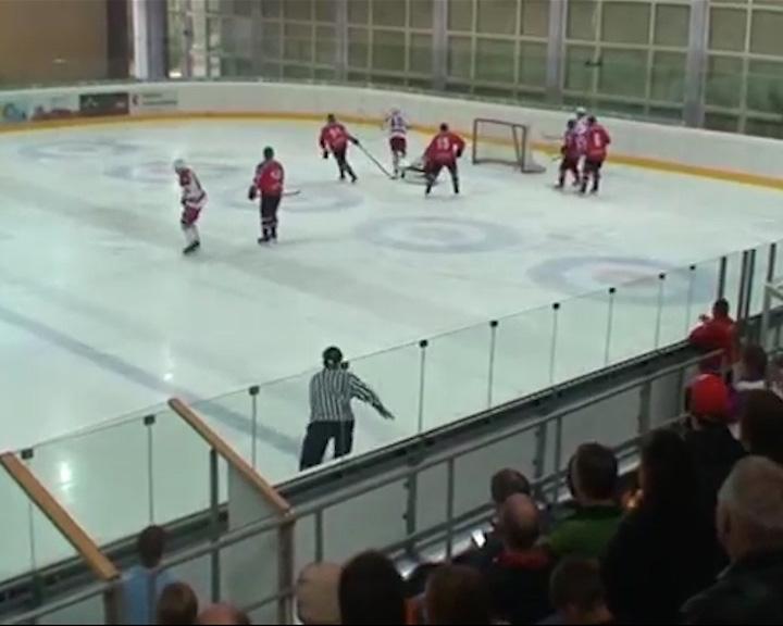 «Локомотив» VS «Висп» 10:2