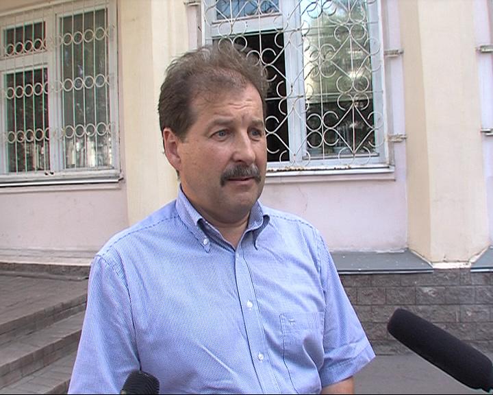 Александр Сенин намерен обжаловать решение суда