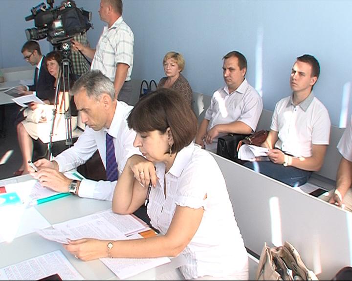 Началось рассмотрение иска прокуратуры к «Газпрому»