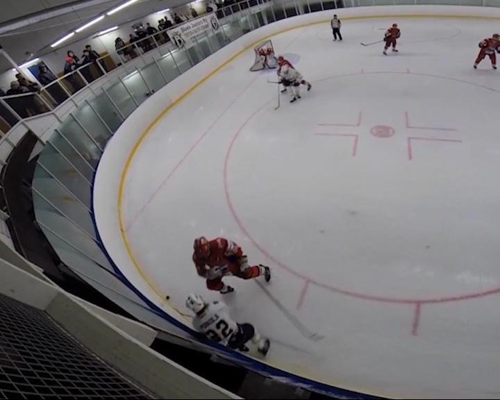 Хоккеисты «Локо» возвращаются в Ярославль
