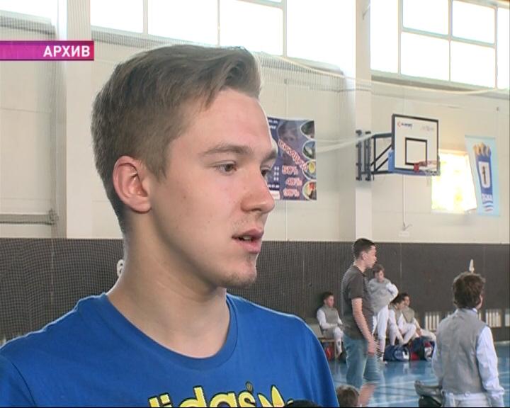 Ярославские рапиристы успешно выступили на финальном этапе летней Спартакиады молодежи