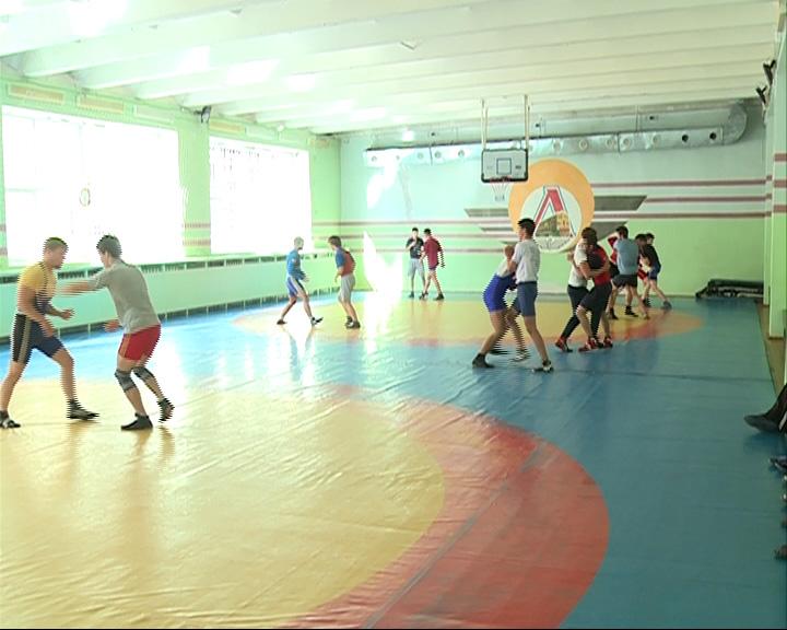 Артем Пащенко выиграл Спартакиаду молодежи России