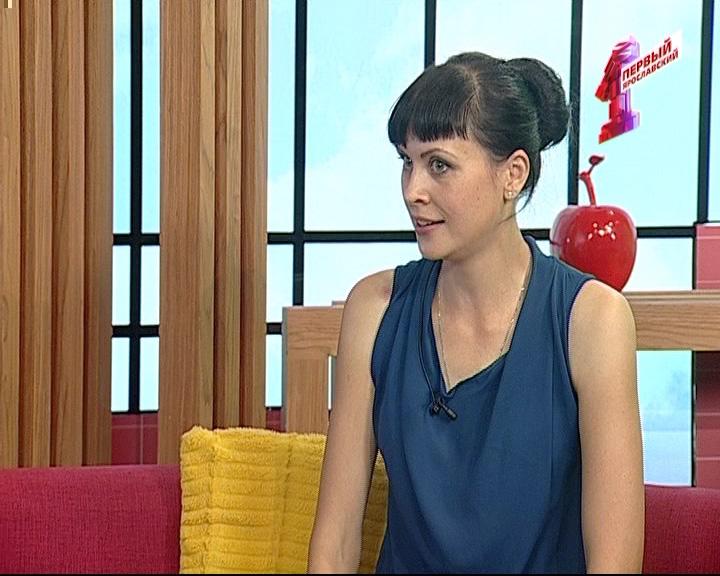 Ульяна Чистякова: я не сваха, я просто дарю людям общение