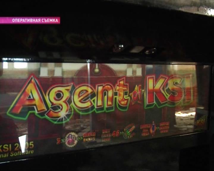 В Рыбинске накрыли целую сеть подпольных казино