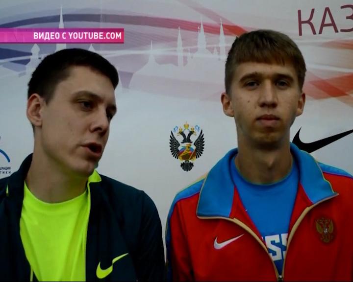 Ярославский шестовик Илья Мудров удачно стартовал на чемпионате Европы по легкой атлетике