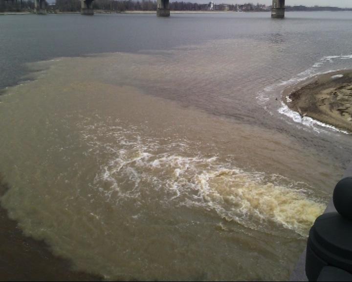 В Ярославле по решению суда очистят сточные воды