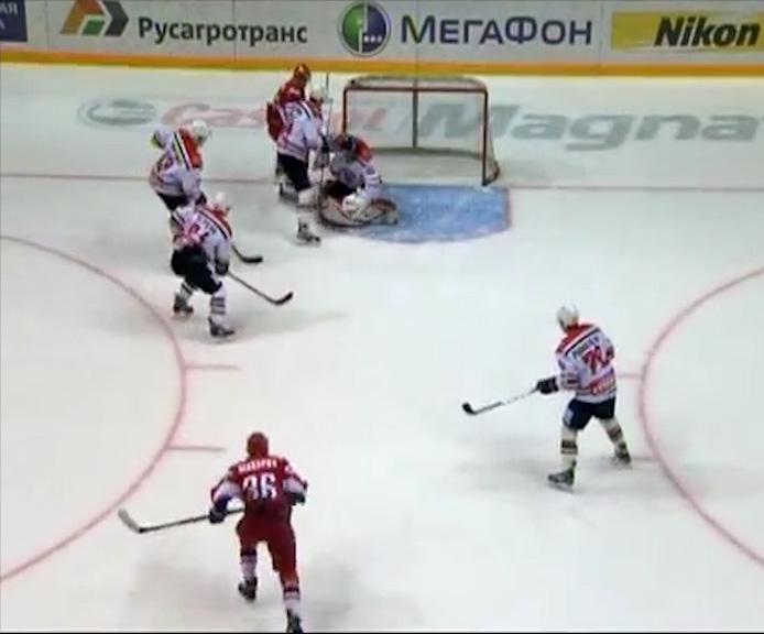 Четверо игроков ярославского «Локо» новый сезон проведут в хоккейном клубе «Рязань»