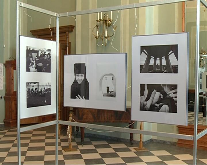 Старт фестиваля искусств «Преображение»