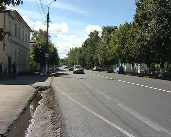 В Переславле местные жители задержали педофила