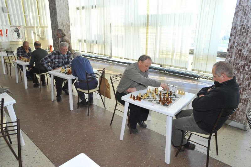 На шахматный турнир в Ярославль приедут шесть чемпионов Европы