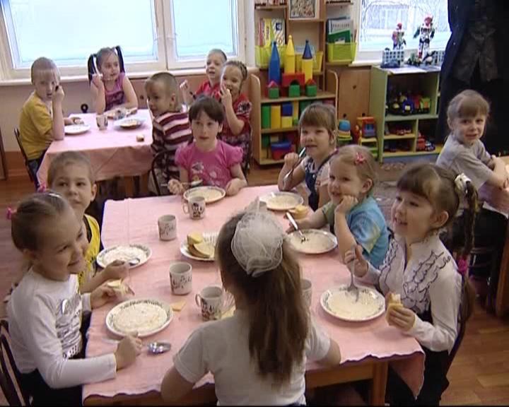 В Ярославле вырастет плата за детские сады