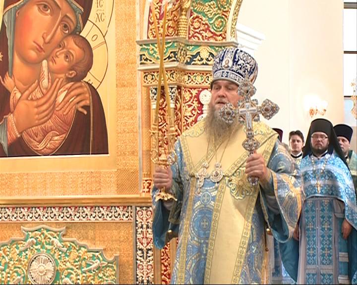 Стартовали торжества, посвященные 700-летию Толги