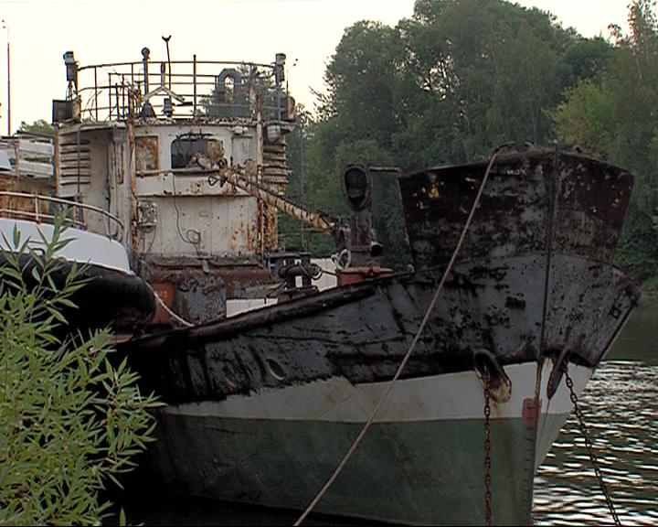 В Ярославле прошел рейд по заброшенным кораблям