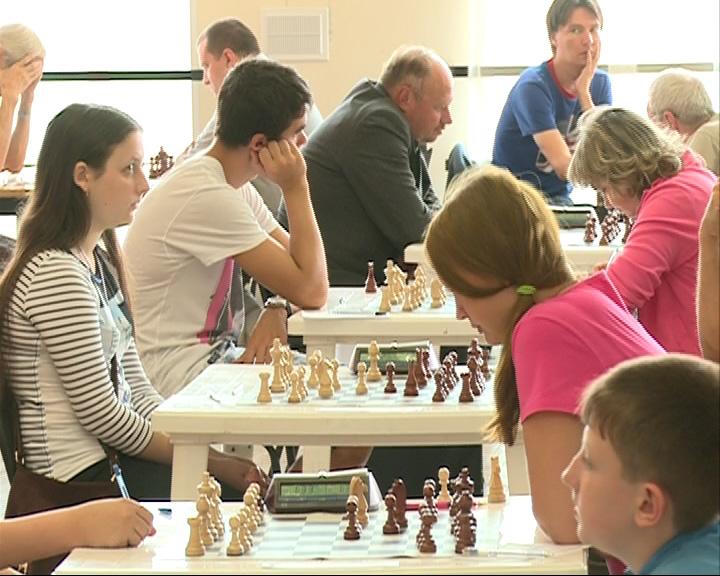 Ярославль уже в пятый раз принимает Международный шахматный фестиваль «Ярослав Мудрый»