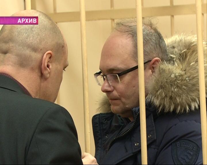 Рассмотрение дела в отношении Евдокимова отложено