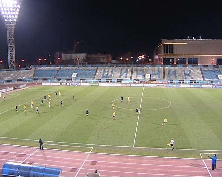 Никита Тимошин не сможет играть в матче против «Луча-Энергии», но восстановился Владимир Корытько