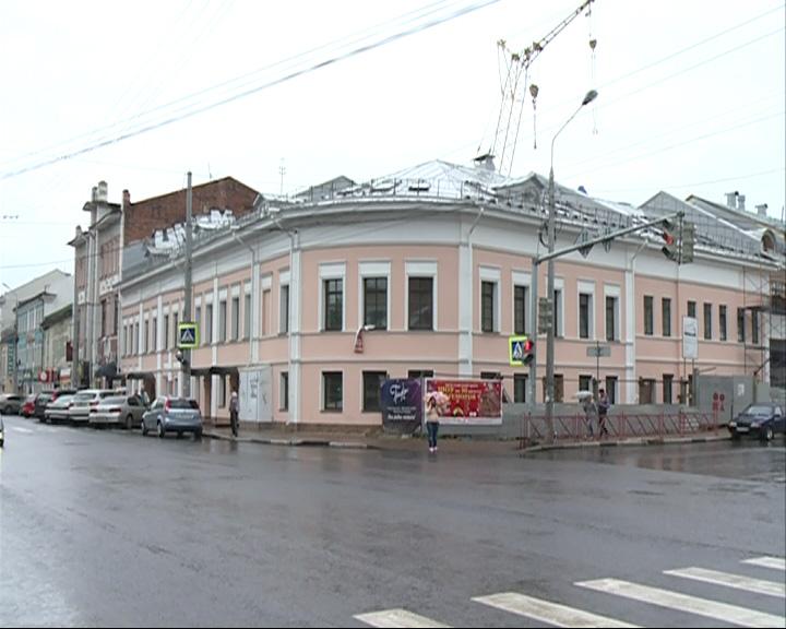 Вокруг дома Понизовкиных вновь назревает скандал