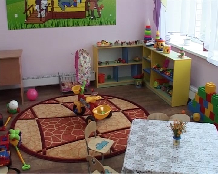 Впервые за 30 лет в Данилове построили новый детсад