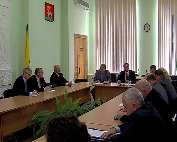 Александр Князьков предложил мэру Ростова уйти в отставку