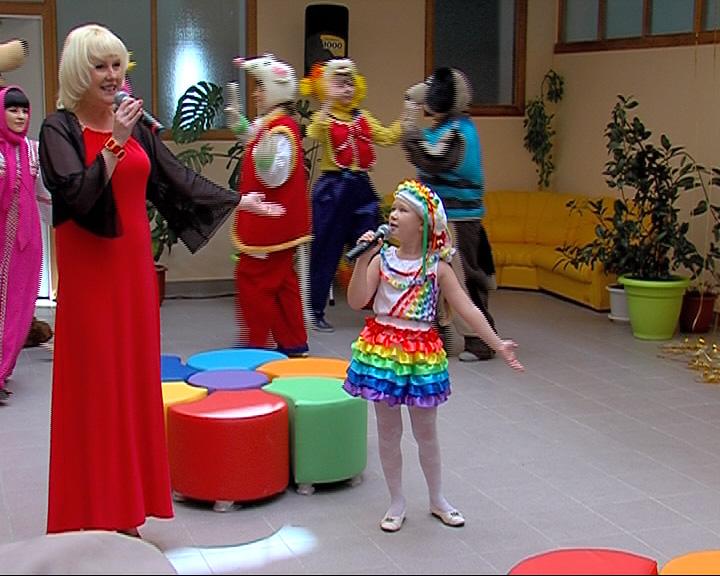 Александр Князьков принял участие в открытии детсада в Ростове