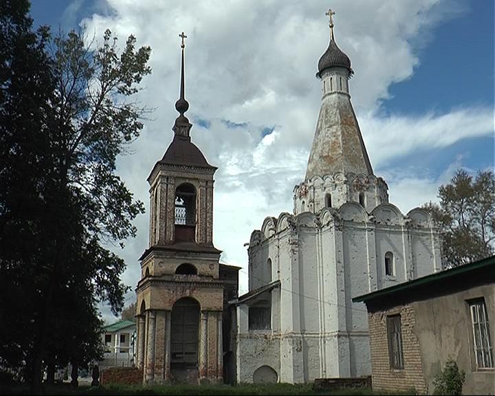 Церковь Петра Митрополита в Переславле-Залесском будет восстановлена