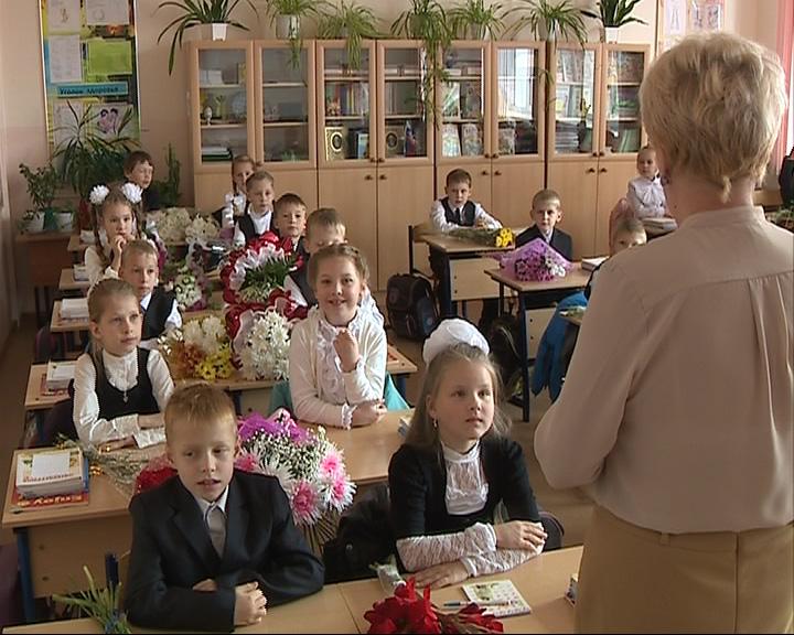 В Рыбинске в этом году за парты сядет на 500 учеников больше, чем в прошлом